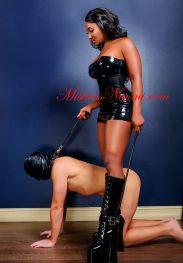 Mistress Naomi