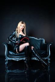 Mistress Scarlet