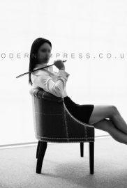Modern Empress