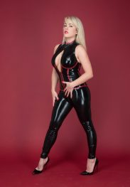 Mistress Tess