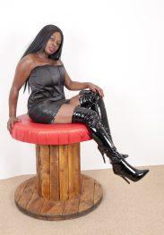 Mistress Arcane