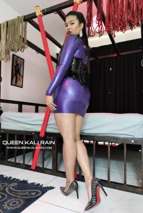 Queen Kali Rain