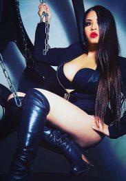 Lady Kinky Jay