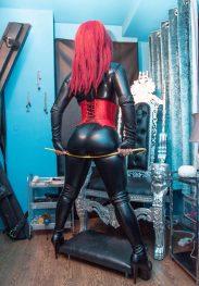TV Mistress Noir