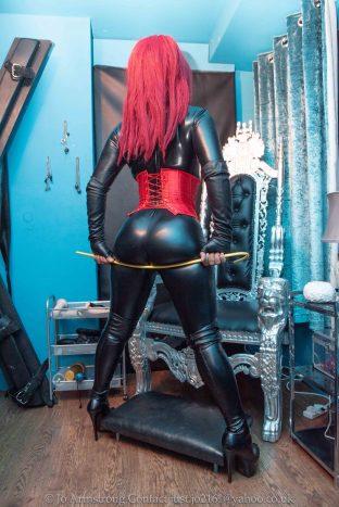 TV Mistress Noir Online