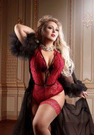 Goddess Lexi Payne