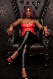 Mistress Lorraine