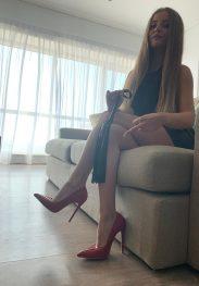 Mistress Adriana