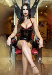Obey Angelina